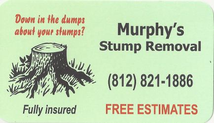 Murphy's Stump Removal